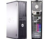 Dell optiplex 775 windows 10 pro