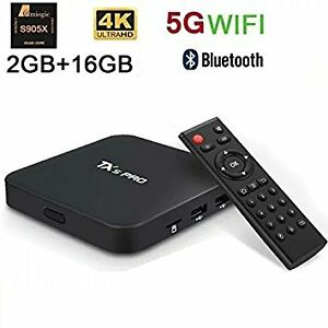 Professional Setup Android TV Box