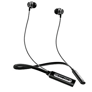 In-Ear Headphone MAGNETIC Neckband CVC 6.0 Noise Cancelling Head