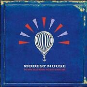 Modest Mouse Vinyl