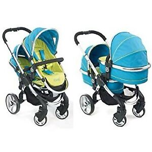Poussette double I Candy Stroller