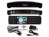 BRAND NEW★600 MHZ OpeNbOx V8S★SaT ReCIeVeR ✰12 MtHS ALL ChAnNeLS✰AUTO NETWORK UPGRADE✰