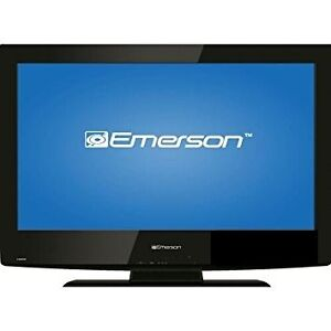 Emerson LC260EM2 26-Inch 720p 60Hz LCD HDTV BLK - ONLY $100 NEW