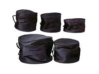 Stagg Drum Bags