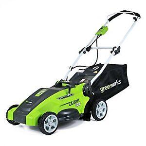 Lawn Mower - Electric