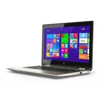 Toshiba Laptop/Tablet 2-in-1 11 inch screen. Windows 10
