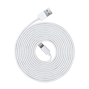 10ft. Long Iphone Charger