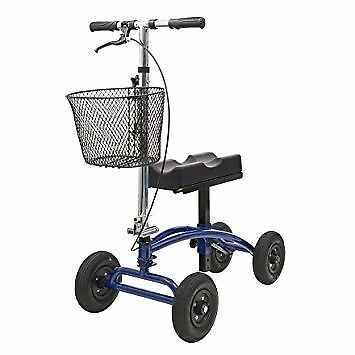 Knee scooter - perfect for broken ankle recovery - collect only | in High  Peak, Derbyshire | Gumtree
