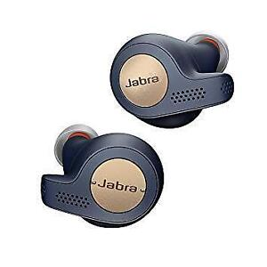 Jabra Elite Active  65t In-Ear Noise Cancelling Truly Wireless Bluetooth Headphones with Mic