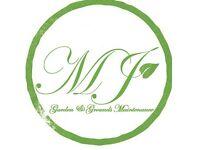 MJ garden & Grounds Maintenance Power Washing