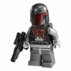 Lego Star Wars Mandalorian Super Commando