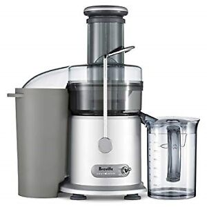 Brand New in Box - Breville JE98XL Two-Speed Juice Fountain Plus