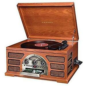 Crosley Rochester Stereo Turntable Sound System
