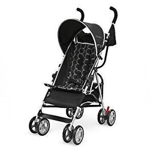 First years stroller!