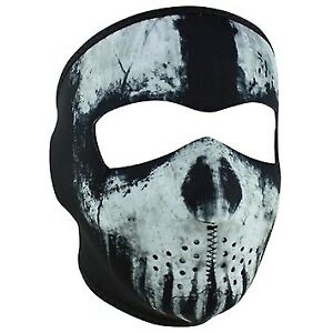 Zanheadgear Full Face Neoprene Masks