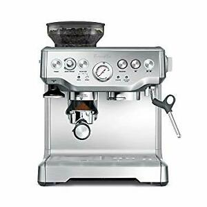 Looking for a Breville Barista Espresso Maker