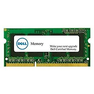 ISO memory modules for dell laptop