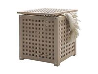 HOL wood Ikea side table