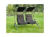 Lyon deluxe 2 seater hammock