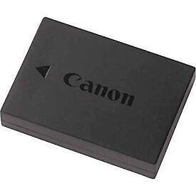 Original Canon LP-E 10