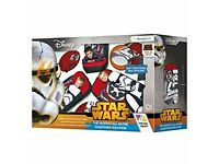 BNIB Star Wars StormTrooper Junior ReadyBed, 2-in-1 airbed & sleeping bag. Brand new, great gift