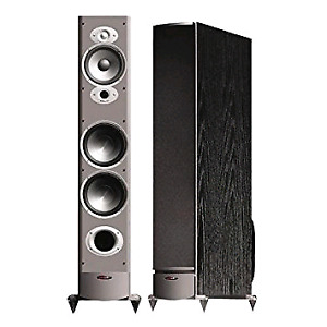 Polk rti10 tower speakers