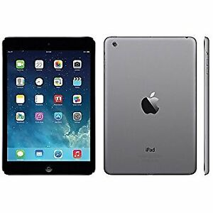 iPad Air 16GB Space Grey Wifi