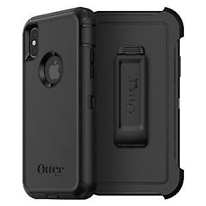 Otterbox defender pour Iphone X