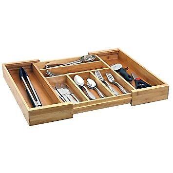 Cutlery Tray Multi Organizer