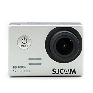 ORIGINAL SJ 5000x wifi ACTION CAM WITH ACCESSORY PACK