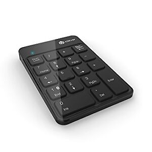 Numeric Keypads -  Wireless and Wired - BRAND NEW 10 each