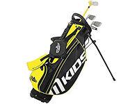 MKids Lite LCX Junior Golf Bag (brand new)