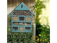 bird box / insect box/hotel for lady bird and bugs