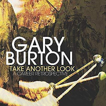 Gary Burton - Take Another Look: A Career Retrospective (NEW 5 VINYL LP)
