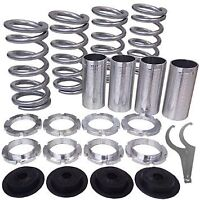 Wanted-Civic coil overs or lowering springs