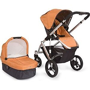 Uppababy Stroller with attachments