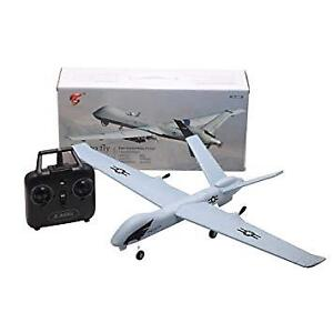 RC Airplane - 660mm Wingspan - RTF - Easy to Fly - 3-axis gyro