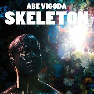 Abe Vigoda-Skeletons Lp + Mirah LP