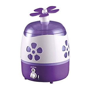 Brandnew Sunbeam for Kids Flower Humidifier $35