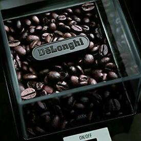 Delonghi KG79 Coffee Burr Grinder