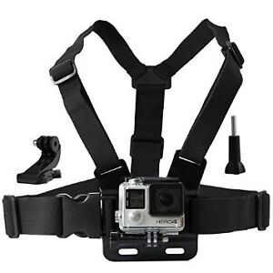GoPro Chest ount NEW