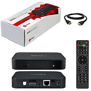 4k iptv box Dreamloin T2/Mag254 with wifi- Call/text 7809145054