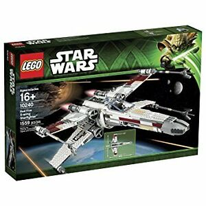 LEGO: Star Wars 10240 UCS Red 5 X-Wing  *NEW*