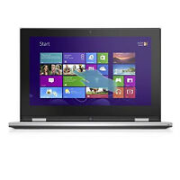 Dell Inspiron i3147-3750sLV 11.6-Inch 2 in 1 Convertible Touchsc