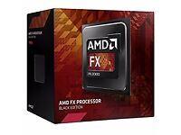 Brilliant Gaming PC AMD FX