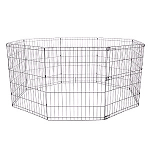 Dog or puppy exercise pen