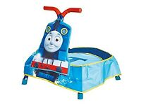 Thomas the Tank Engine Mini Trampoline