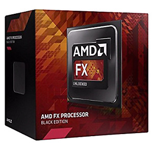 Wanted: FX 8350 cpu