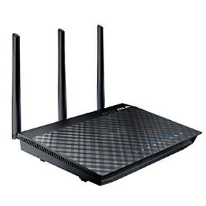 Asus AC1750 (RT AC66R) wireless router