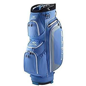 Cobra Women's Max Cart Bag - Powder Blue